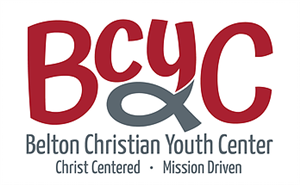 Belton Christian Youth Center logo